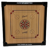 Carrom board (various sizes and models)